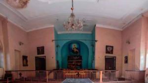 کلیسای مادور
